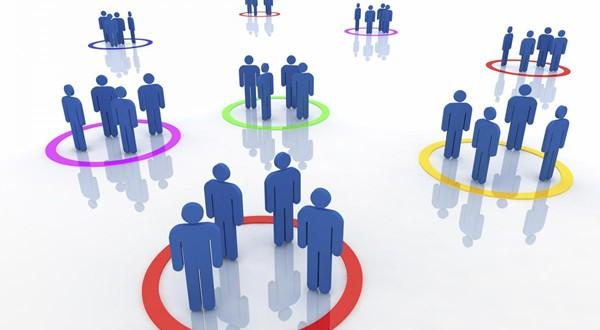 """El  """"mercado"""", segmentar los objetivos y actuar"""