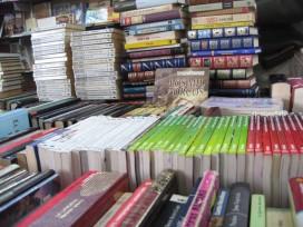 Ferias y Libros