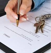 Resolución de contrato de arrendamiento diferente de vivienda