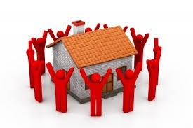 ¿Qué debo declarar si vivo en una comunidad de propietarios?