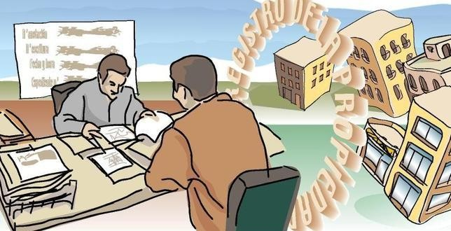 El registro de la propiedad: ventajas de la inscripción e inconvenientes de la no inscripción