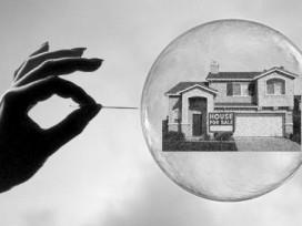 """Signos de recuperación de la actividad inmobiliaria. ¿Supondrá 2015 el fin de la """"crisis inmobiliaria""""?"""