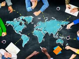 Operaciones inmobiliarias entre particulares o empresas en el plano internacional