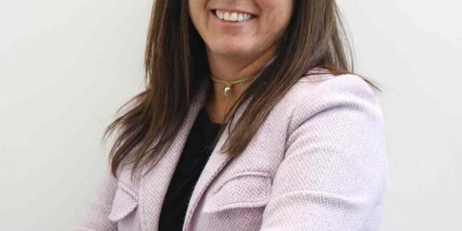 Mencía Barreiros Juste, nueva directora de Marketing, PR & Research de JLL España