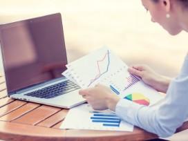 Las alegrías de los inversores, los riesgos del mercado
