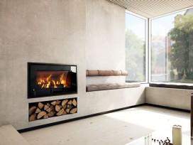 Chimeneas insertables, la solución para crear lugar cálido y acogedor de cara al invierno