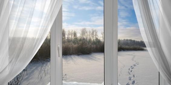 Aislantes términos para ventanas: la solución para que no se escape el calor ni entre el frío este invierno