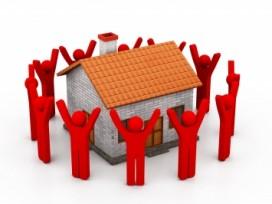 Reclamación por comunidad de propietarios de cuotas impagadas