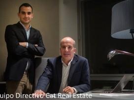 Gesiuris Real Estate compra seis plantas de oficinas en Barcelona
