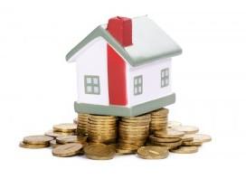 El precio de la vivienda sube un 6,6% en 2015