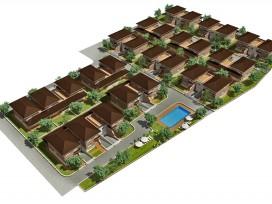 Aquila Capital construirá un complejo residencial en Sant Cugat del Vallés, Barcelona