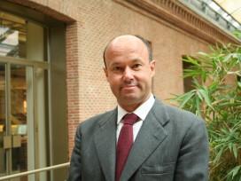 Juan Riestra, nombrado director de la nueva división Residencial de Aguirre Newman