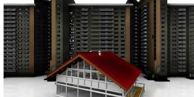 La alteración de la estética y uniformidad del conjunto de fachadas por instalación de un aire acondicionado
