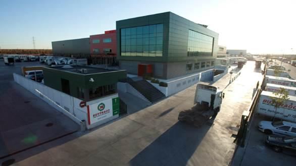 JLL y Área comercializarán en co-exclusiva una nave logística de casi 17.000 m2 en el parque de La Carpetania, en Madrid