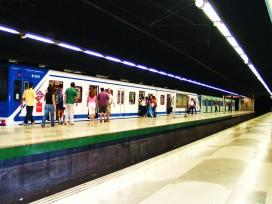 El TS obliga a los propietarios a costear el soterramiento de la vía férrea incluido en el Plan de Prolongación de la Castellana