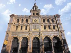La socimi Zambal vende el ABC de Serrano y un edificio en Preciados por casi 140 millones