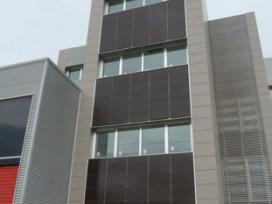 """""""COOLTILE"""", el último lanzamiento de Keraben grupo para arquitectura sostenible, capaz de reducir la factura energética"""