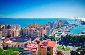 El precio de la vivienda en Málaga capital se estabiliza en 2015