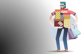 El usuario realiza más compras impulsivas y de productos de lujo