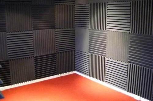 El aislamiento acústico reduce hasta en un 70% el ruido en casa