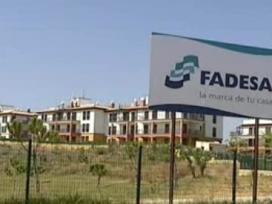 Martinsa Fadesa subasta el patrimonio inmobiliario que le queda por 70 millones