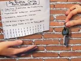 El 46% de los españoles que comparte vivienda tiene entre 30 y 50 años