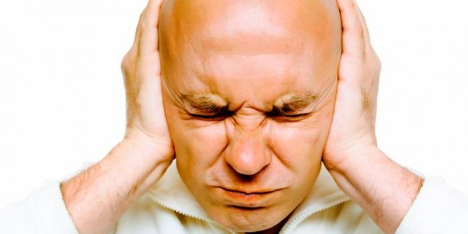 Alertan de los efectos negativos del ruido en el Día Internacional de Concienciación