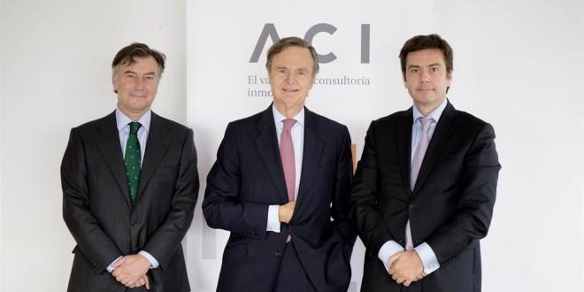 ACI convoca la tercera edición de sus premios inmobiliarios