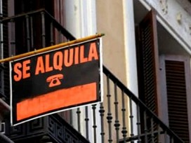 Sareb cede al Gobierno de Navarra 30 viviendas para alquileres asequibles