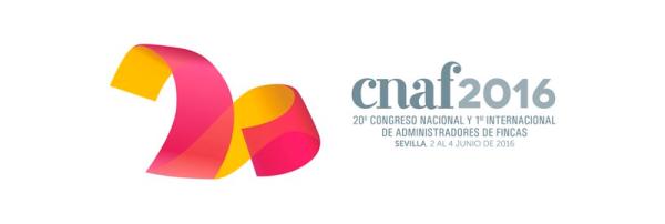 Abordan el futuro de la administración de fincas en el 20 Congreso Nacional de Administradores de Fincas y Primera Edición Internacional