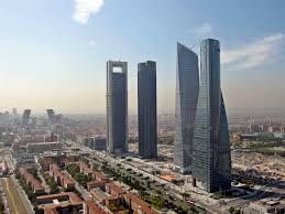 El parque logístico de Madrid/centro de España supera los 9 millones de metros cuadrados
