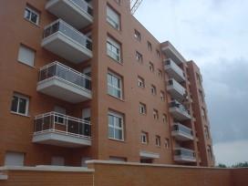El precio medio de la vivienda nueva crece en España un 2,5% anual