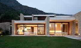 ¿Cuál es el coste de construcción de una casa de renta de lujo?
