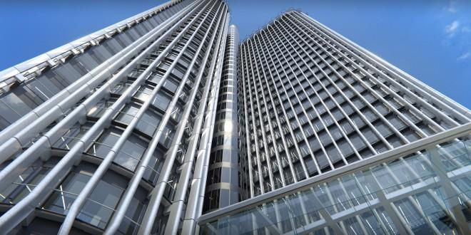 Grupo Infinorsa pone en marcha la comercialización  y transformación de Torre Europa