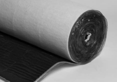 Texsa optimiza el aislamiento a ruido de impacto en suelos mediante la lámina TEXFON