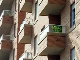 El precio de la vivienda usada en España baja un 1,4% durante el segundo trimestre de 2016