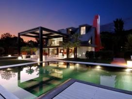 En España hay casi 30 mil viviendas de lujo a la venta