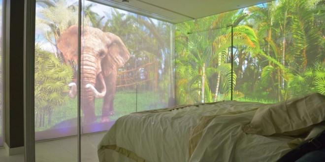 Habitaciones sensoriales: la vivienda del futuro llega al sector hotelero español de la mano de la domótica