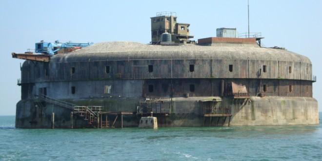 LSH subasta una histórica fortaleza británica