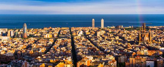 Los pisos turísticos presionarán al alza el precio del alquiler hasta un 10% en Barcelona