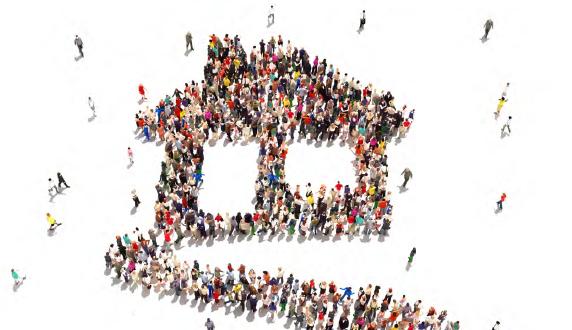 La compra de vivienda por participaciones: el crowdfunding inmobiliario