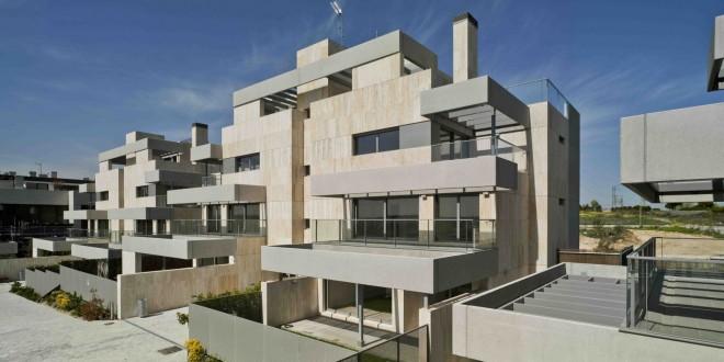 """""""Cerca del 30% de la vivienda de obra nueva que se promueve en España se hace mediante Comunidades de Bienes"""", afirma Fernando Sanahuja"""