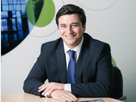 Miguel Figueiredo se incorpora a JLL como nuevo responsable de Agencia Retail