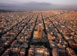 Fuerte repunte de la obra nueva en Barcelona