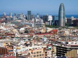 Los distritos más demandados para alquilar una vivienda en Barcelona ofrecen una rentabilidad media del 4,5%