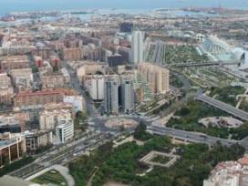 El precio del alquiler baja en Valencia en septiembre