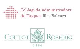 El Colegio de Administradores de Baleares firma un  acuerdo con Coutot-Roehrig