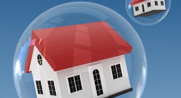 La burbuja inmobiliaria inexistente