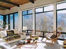 Consejos para mejorar las condiciones de una vivienda en invierno