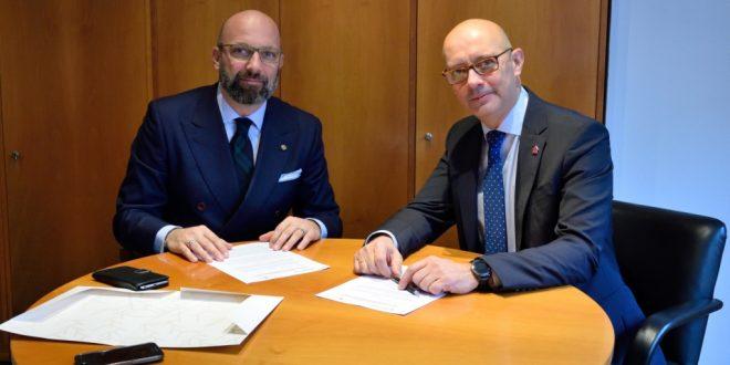 El Consejo General de Colegios de Administradores de Fincas firma un acuerdo con Coutot-Roehrig